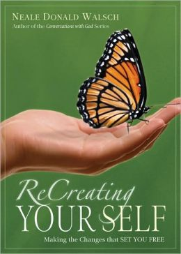 Re-Creating Your Self