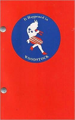 It Happened in Woodstock