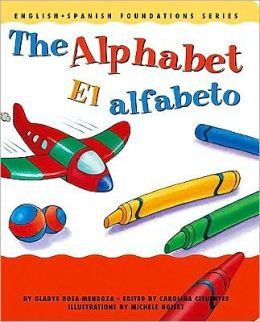 The Alphabet/El Alfabeto