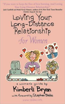 Loving Your Long Distance Relationship for Women