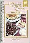 Appetizers (Company's Coming Original Series)