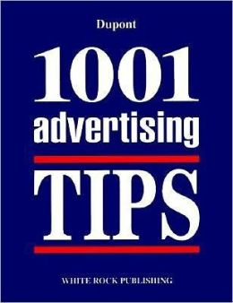 1001 Advertising Tips