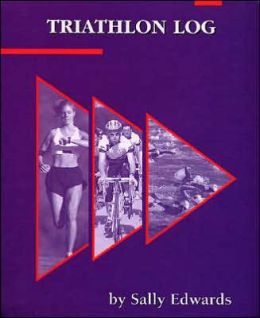 Triathlon Log