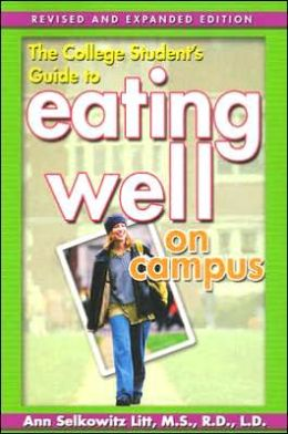 The College Student's Guide to Eating Well on Campus