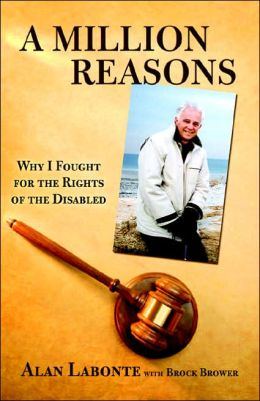 Million Reasons: Why I Fought for the Rights of the Disabled