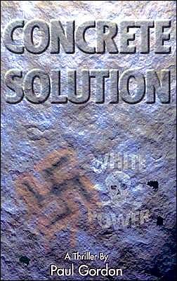 Concrete Solution: A Novel