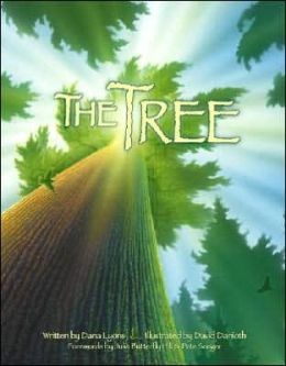 The Tree [With CD]