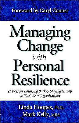 Managing Change With Personal Resilience