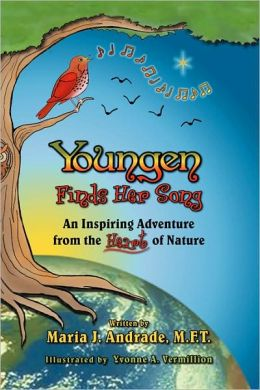 Youngen Finds Her Song: An Inspiring Adventure from the Heart of Nature