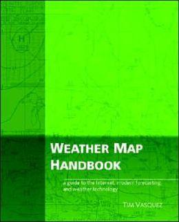 Weather Map Handbook