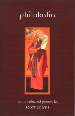 Philokalia: New and Selected Poems