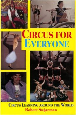 Circus for Everyone: Circus Learning around the World