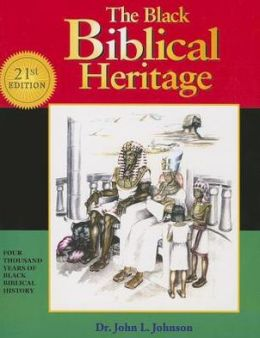 Black Biblical Heritage