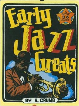 Early Jazz Greats