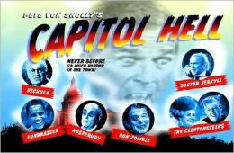 Capitol Hell: Never So Much Horror in One Town