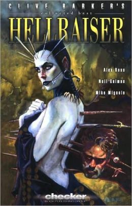 Clive Barker's Hellraiser: Collected Best, Volume 1