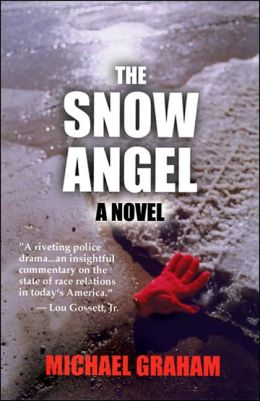 Snow Angel: A Novel