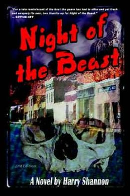 Night of the Beast: Book 1 in the Night Trilogy