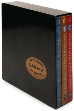 Best Damn Garage in Town: The World According to Smokey (3 Volume Set)