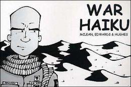 War Haiku
