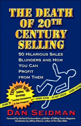 The Death Of 20th Century Selling