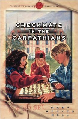 Checkmate In The Carpathians