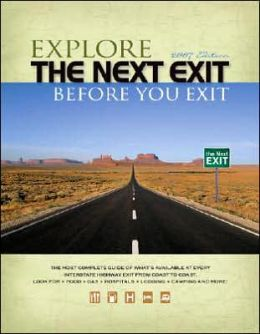 The Next Exit: USA Interstate Highway Directory