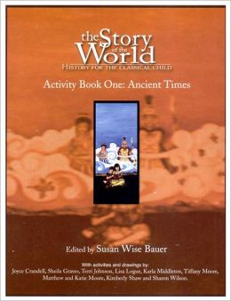 Activity Book: Ancient Times
