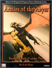 Armies of the Abyss