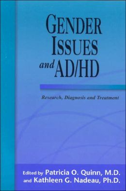 Gender Issues and AD/HD: Research, Diagnosis and Treatment