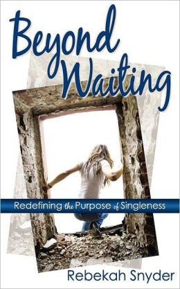 Beyond Waiting: Redefining the Purpose of Singleness