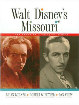 Walt Disney's Missouri