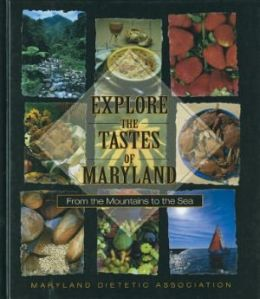 Explore the Tastes of Maryland
