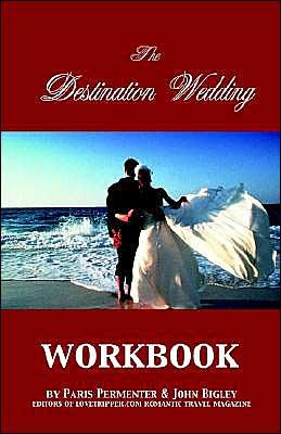 The Destination Wedding Workbook
