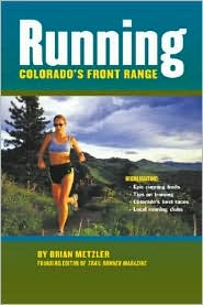 Running Colorado's Front Range