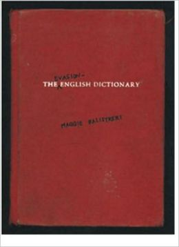 Evasion English Dictionary