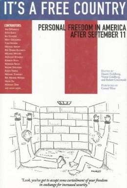 It's a Free Country: Personal Freedom in America After September 11
