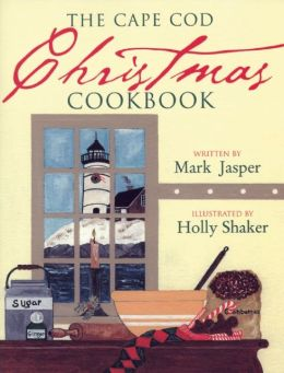 Cape Cod Christmas Cookbook