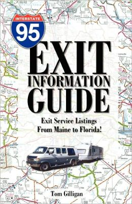 The I-95 Exit Information Guide