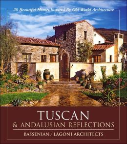 Tuscan and Andalusian Reflections