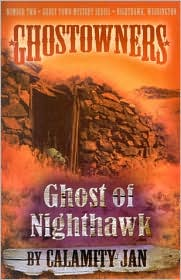 Ghost of Nighthawk