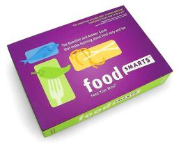 FoodSmarts: The Question and Answer Cards that Make Learning about Food Easy and Fun