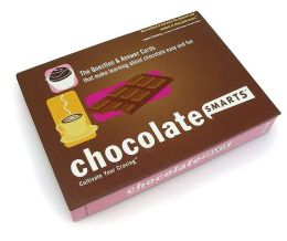 ChocolateSmarts: Cultivate Your Craving