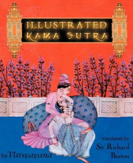 Illustrated Kama Sutra