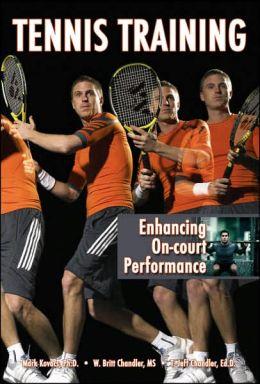 Tennis Training: Enhancing On-Court Performance