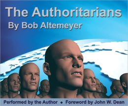 The Authoritarians - CD Audio