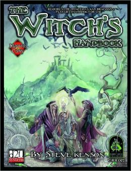 The Witch's Handbook