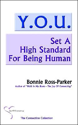Y.O.U. Set A High Standard For Being Human