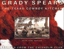 zOP 2/08 TEXAS COWBOY KITCHEN