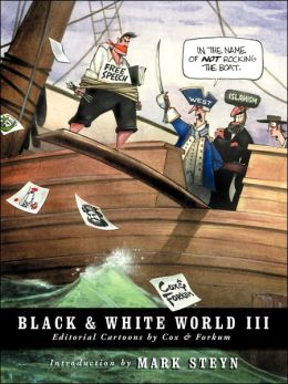 Black & White World III